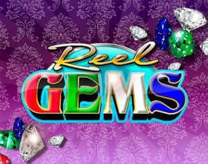 Reel Gems machine à sous